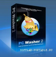 Power PCWasher 3.1.0 Portable