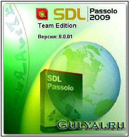 Passolo 2009 + manual