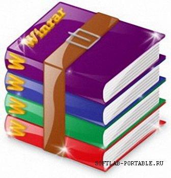WinRAR 6.01 Final Portable