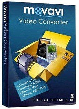 Movavi Video Converter 20.2.1 Portable