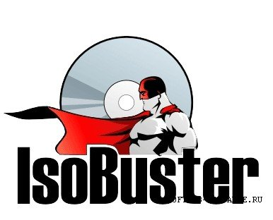 IsoBuster Pro 4.6 Portable