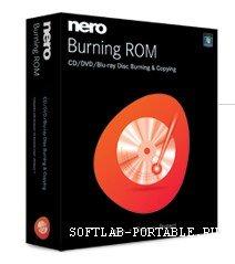 Nero Burning Rom 22.0.1008 Portable
