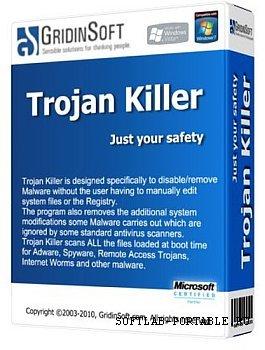 Trojan Killer 2.1.32 Portable