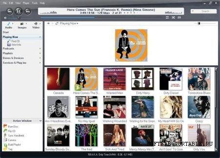J.River Media Center 26.0.101 Portable