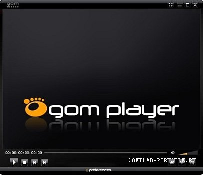 Gom Player 2.3.56 Final Portable