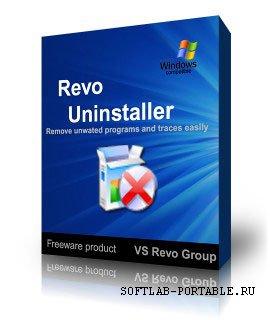 Revo Uninstaller Pro 4.3.8 Portable