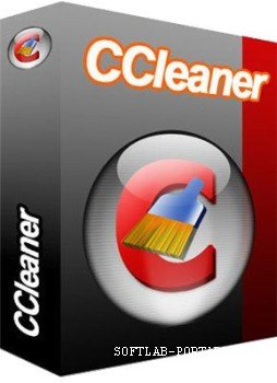 CCleaner 5.74.8184 Portable
