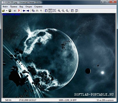 Universal Viewer Pro 6.7.7.0 Portable