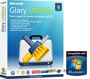 Glary Utilities Pro 5.141.0.167 Portable