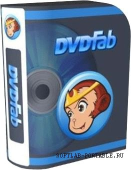 DVDFab Platinum 12.0.0.4 Portable