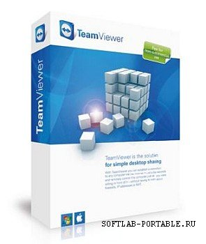 TeamViewer 15.12.4 Final Portable
