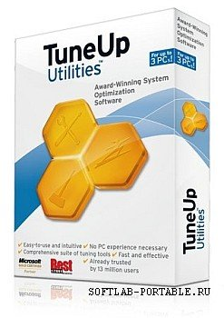 TuneUp Utilities 14.0.1000.353 Final Portable