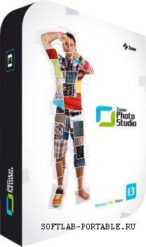 Zoner Photo Studio Pro X 19.2009.2.274 Portable