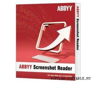 ABBYY Screenshot Reader 15.0.113.3886 Portable