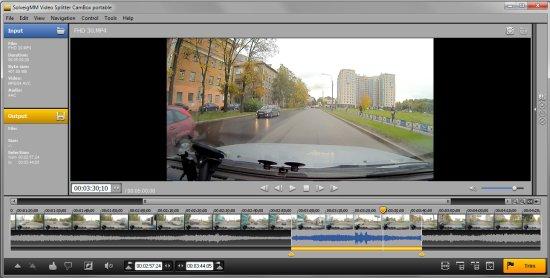 SolveigMM Video Splitter 7.4.2007.29 Portable
