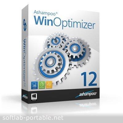 Ashampoo WinOptimizer 18.00.16 Portable